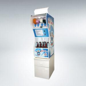 Máquina de sorvete Americano Rimaq