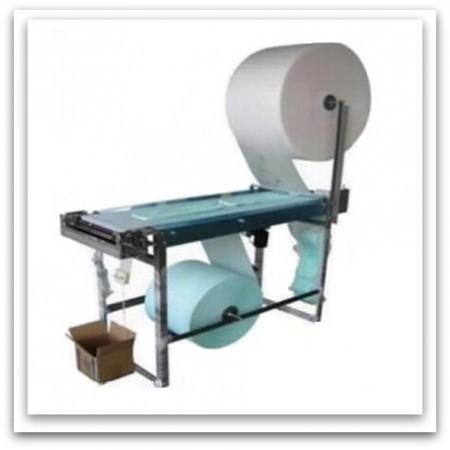 maquina de fralda infantil
