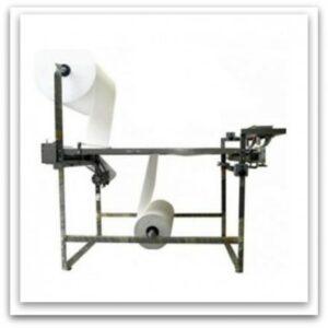 maquina de fraldas infantis e geriatricas