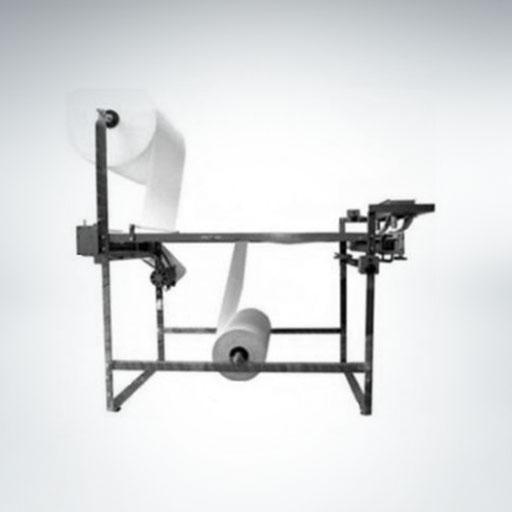 Máquina de Fraldas dupla