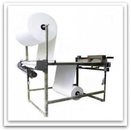 maquina de fraldas geriátrica