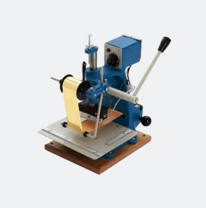 Máquina de personalizar - Hotstamp