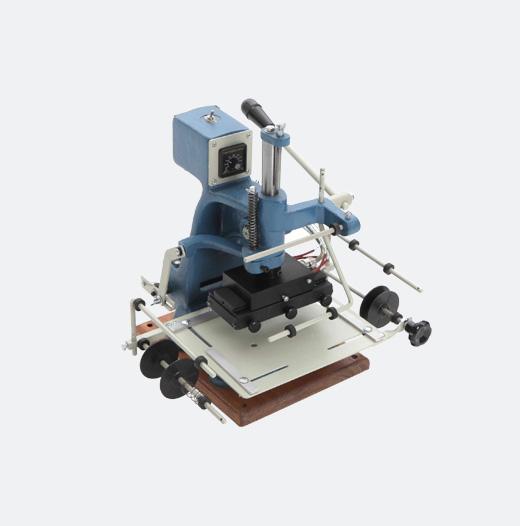 Hotstamp P5 Especial - Máquina de personalizar