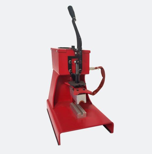 Máquina de estampar Canetas