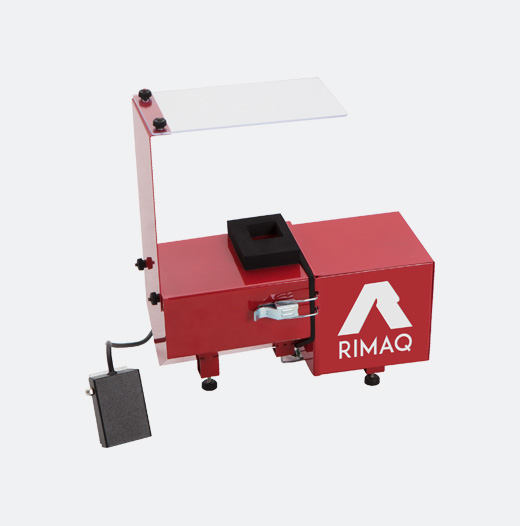 Máquina de Jateamento - RimaqJet