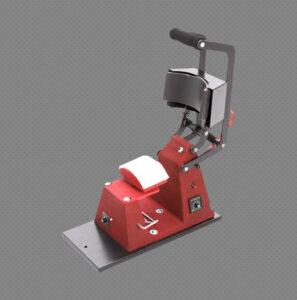 Máquina de estampar bonés - Stampcap Rimaq