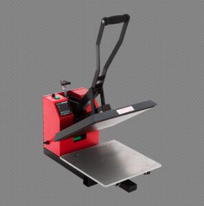 Máquina de estampar camisetas - Stampcor Plus e Junior