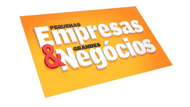 Matéria - Pequenas Empresas & Grandes Negócios
