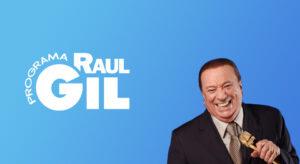 Programa Raul Gil - Rimaq