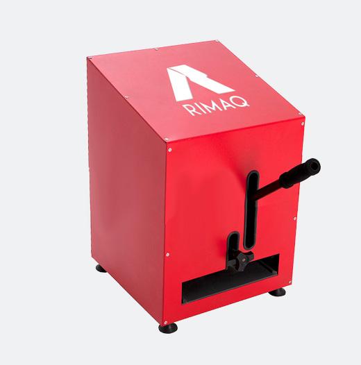 f078e3c02 Máquina de Fazer Chinelos e Sandálias Manual | Rimaq
