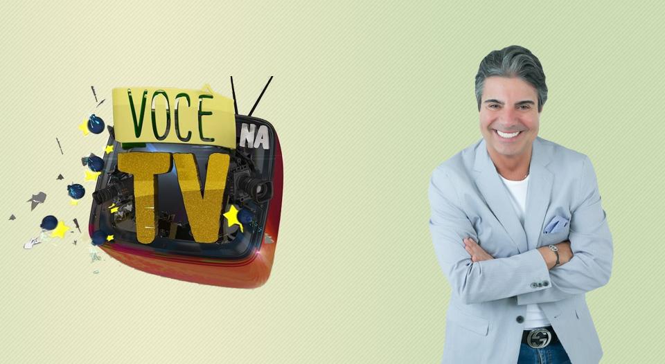 Você na TV - Rimaq