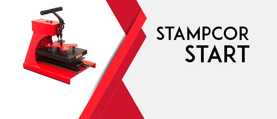 Máquina de Estampar Camisetas - Stampcor Start