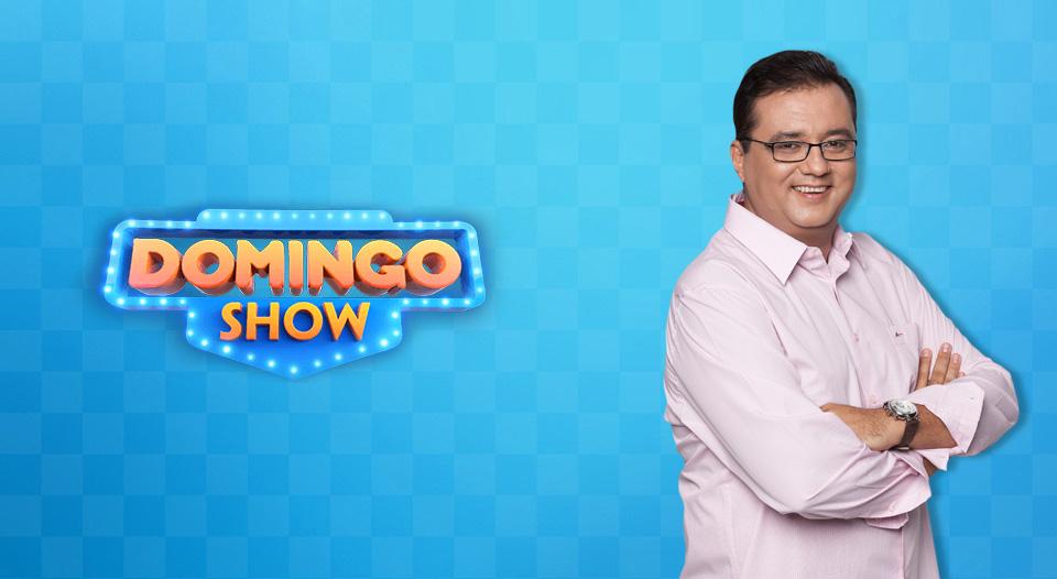 Domingo Show - Rimaq