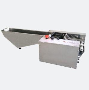Máquina empanadeira Degust Rimaq