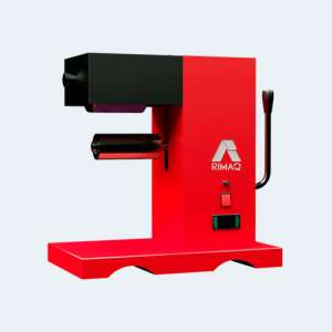 Stamp 360 - Máquina de estampar acrílicos