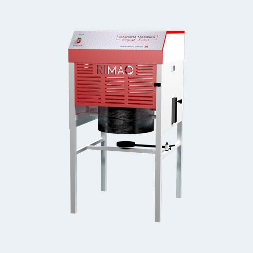 Máquina masseira - Máquina de fazer massas