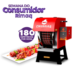 Semana do consumidor rimaq Churras 360