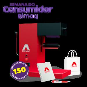 Semana do Consumidor Rimaq Stamp 360